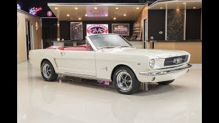 1965 mustang convertible for sale craigslist - TH-Clip