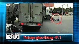 Tổng hợp những vụ tai nạn giao thông xảy ra bất ngờ và khủng khiếp tại Việt Nam (Phần 1)   CCC 