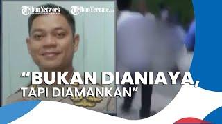 Beri Klarifikasi soal Penaniayaan Pasien Covid-19 di Toba, Polisi: Dia Meludahi Orang Lewat
