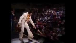 Elvis Presley -(Aloha From Hawaii) Can't Help Falling In Love