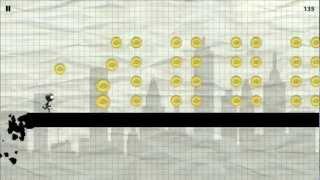 Line Runner 2 (Free) YouTube video