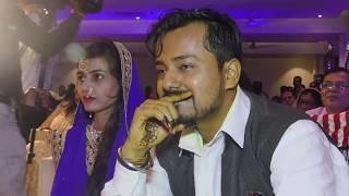 Senti Wali Mental Hai Ye Choriyan - WeddingSangeet
