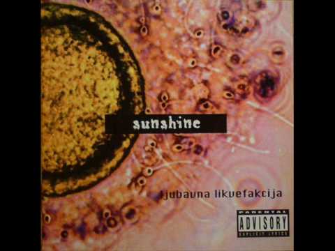 Sunshine - Pretty Boy
