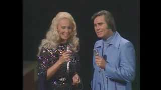 TAMMY WYNETTE & GEORGE JONES - GOLDEN RING, YOU & ME, NEAR YOU