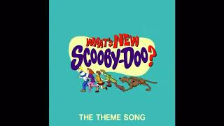 What's New Scooby-Doo? Theme song (1 Hour Version)