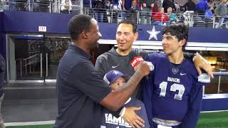 Frisco Lone Star Stops Three Time Defending Champion Highland Park 33-27 in OT