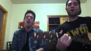 Without You Now - Sean Doherty and Collin O'Connor - Jon McLaughlin Cover #thefraction