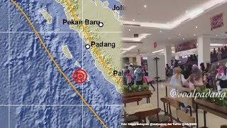 BMKG Sebut Gempa di Kepulauan Mentawai Bermagnitudo 6 Tidak Berpotensi Tsunami