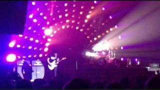 Dizzy Mizz Lizzy, 2010-09-17, Waterline, Aarhus, Denmark, Farewell show,