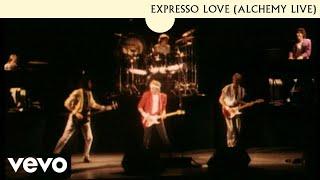 Dire Straits - Expresso Love (Alchemy Live)