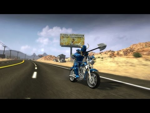 Shovel Knight in Road Redemption thumbnail