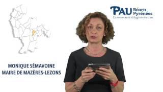 Mazères-Lezons