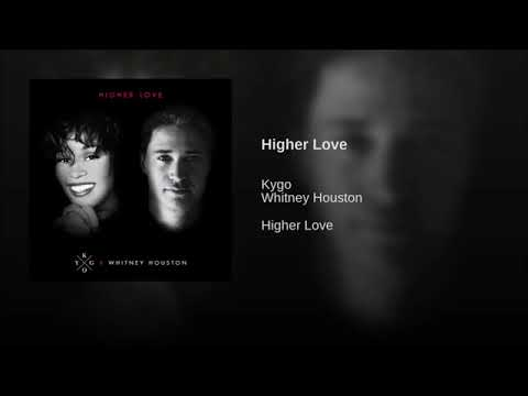 Kygo feat  Whitney Houston    Higher Love Topic