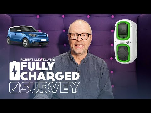 Audience Survey | Fully Charged