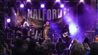 Halford Revival - Metal Meltdown (Live in Staré Město, U.H.) 2.9. 2017