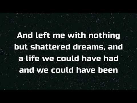 Eminem - Stronger Than I Was Lyrics (HD)