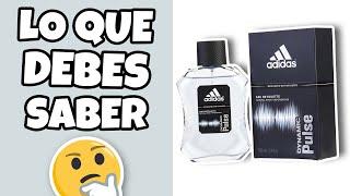 ADIDAS DYNAMIC PULSE REVIEW EN ESPAÑOL: Perfume Colonia Fragancia para Hombres   NEMAR