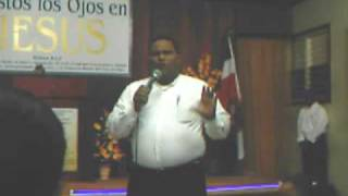 preview picture of video 'culto de jovenes san cristobal(iglesia roca de salvacion) 4'