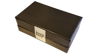 KeepKey Bitcoin Hardware Wallet Unboxing