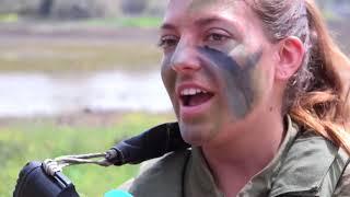 Fokus Jeruzalém 022: Mladé ženy v armádě