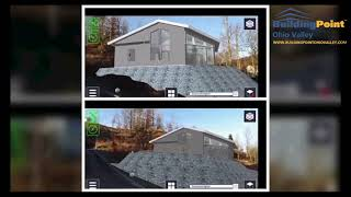 Trimble SiteVision for Building Construction!