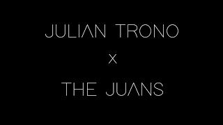 [COVER] Julian Trono x The Juans - Balang Araw/Nasayang Lang