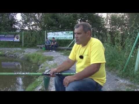 Ryby, rybky, rybičky – 21/2014, premiéra 10.10.2014