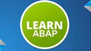 Video Lesson 13.1: Web Dynpro ABAP