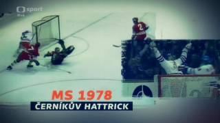 Česko (ČS) vs. Rusko (SSSR) - Největší hokejové zápasy