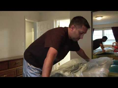 """Hisense H6 Series 60"""" 4K UHD Smart TV Unboxing and Review"""