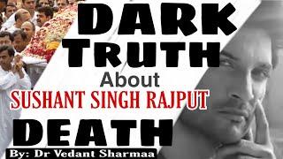 Breaking News Dark Truth About Sushant Singh Rajput Death Suicide or Murder