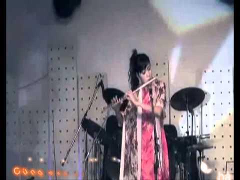 Những giai điệu Gió đẩy Trăng Trôi... thật tuyệt vời!!!