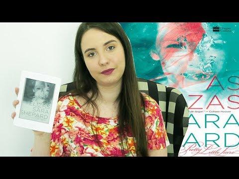 [RESENHA] - AS ELIZAS (SARA SHEPARD)