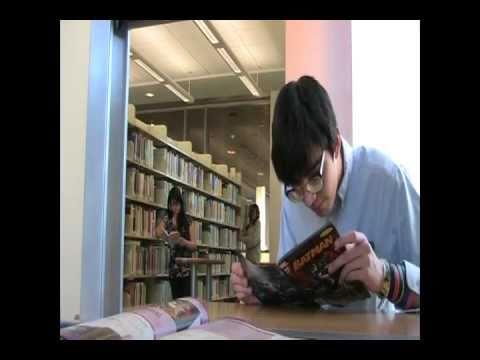 Geek Love Music Video
