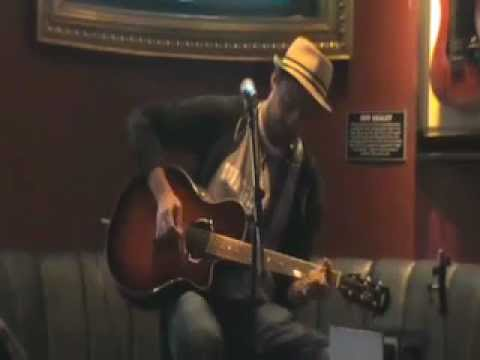 """OPEN MIC at  """"HARD ROCK CAFE"""" in TORONTO"""