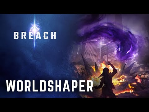 Breach - Worldshaper Veil Demon Class Trailer