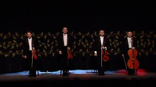 MozART group - LEDs (Official Video, 2012)