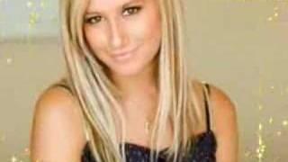 Ashley Tisdale : Positivity