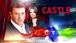 Castle Promo CTV Saison 7