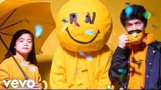 Ranz and Niana - You Can Do It (Official Music Video)