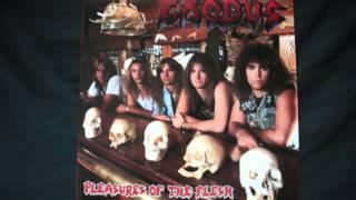 Exodus - Parasite (Vinyl)