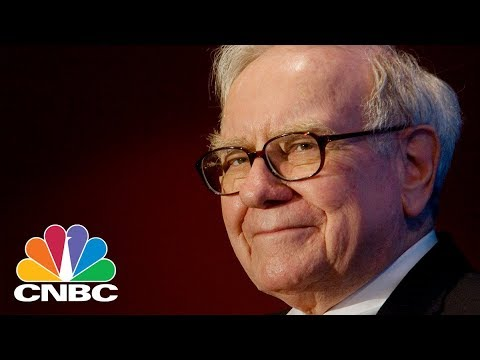 Amazon, Berkshire Hathaway, And J.P. Morgan To Partner On Health Care | CNBC