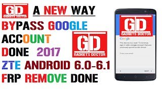 how to bypass google account on zte tracfone - Free Online