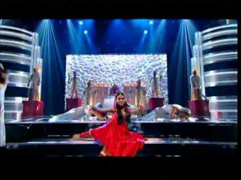 Canada's Got Talent Season Finale - Broken Dance