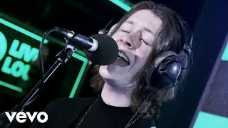 Blossoms – How Long Will This Last in the Live Lounge