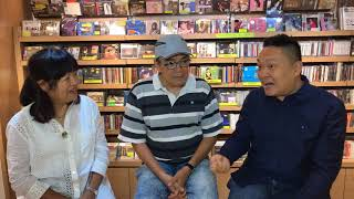 Channel Live chat :與Richard Yuen有約