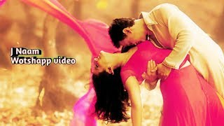 J Naam Wotshapp video status ll Wotshapp video new