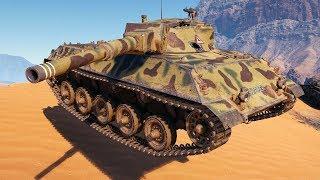 Rheinmetall Panzerwagen - 12 Kills - World of Tanks Gameplay
