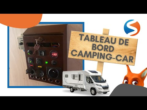 campings cars Chamebry