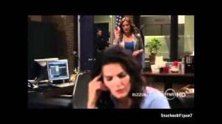 Rizzoli/Isles - Note to the Coroner